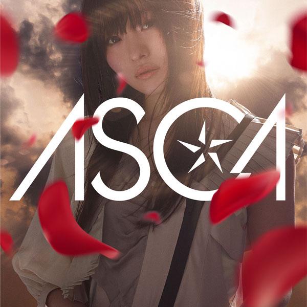 CD ASCA / 凛 初回生産限定盤 DVD付 (TVアニメ「グランクレスト戦記」OPテーマ)[SME]《取り寄せ※暫定》