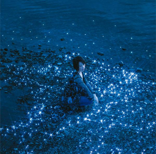 CD 藍井エイル / 「流星/約束」 通常盤 (TVアニメ ガンゲイル・オンライン OP主題歌)