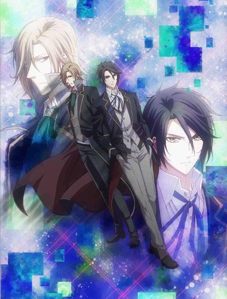 DVD Butlers~千年百年物語~ 第4巻[KADOKAWA]《10月予約》