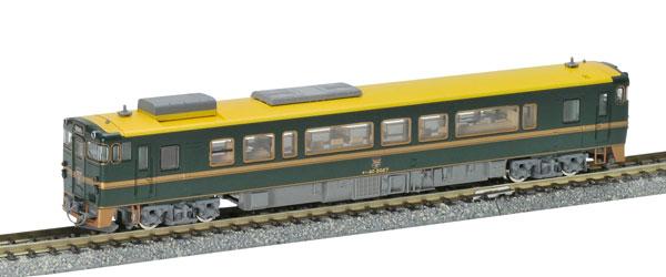 9428 JRディーゼルカー キハ40 2000形(ベル・モンターニュ・エ・メール~べるもんた~)[TOMIX]《発売済・在庫品》