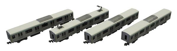30749 東急2020系(田園都市線) 増結用中間車4両セット(動力無し) 完成品[グリーンマックス]【送料無料】《10月予約》
