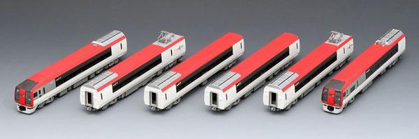 98653 JR 253系特急電車(成田エクスプレス)基本セットA(6両)[TOMIX]【送料無料】《11月予約》