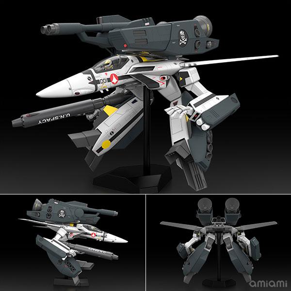 PLAMAX MF-25 minimum factory VF-1 スーパー/ストライク ガウォーク バルキリー 1/20 プラモデル[マックスファクトリー]【送料無料】《08月予約》