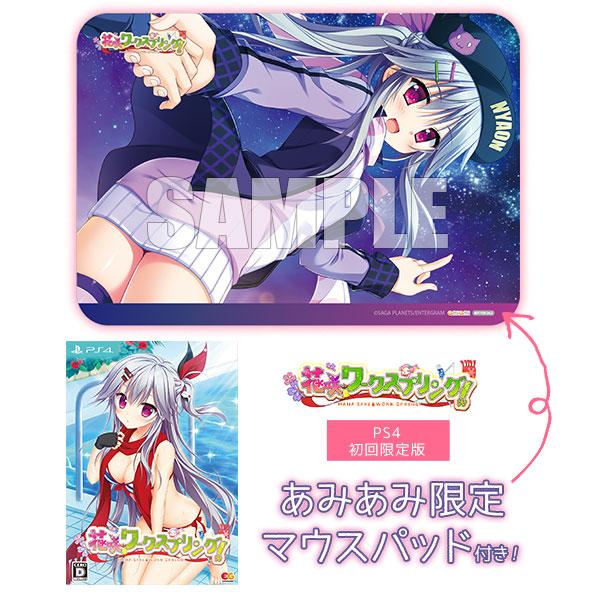【あみあみ限定特典】PS4 花咲ワークスプリング! 初回限定版