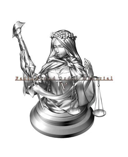Fate/Grand Order material V (書籍)