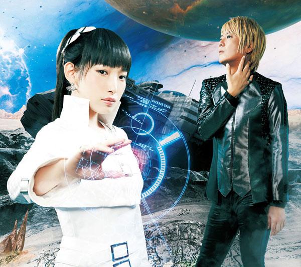 【特典】CD fripSide / infinite synthesis 4 初回限定盤 DVD付