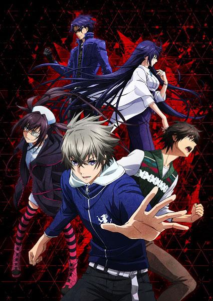 BD ロード オブ ヴァーミリオン 紅蓮の王 Blu-ray BOX3