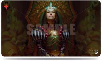 マジック:ザ・ギャザリング [レジェンダリーコレクション] 小型プレイマット V15 マルチェッサ女王