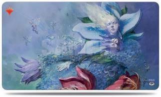 マジック:ザ・ギャザリング [レジェンダリーコレクション] 小型プレイマット V16 妖精の女王、ウーナ
