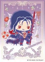 キャラクタースリーブ Fate/Grand Order [Design produced by Sanrio] クー・フーリン(オルタ)(EN-702) パック