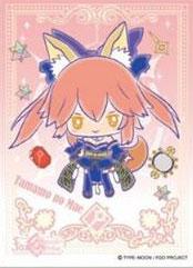 キャラクタースリーブ Fate/Grand Order [Design produced by Sanrio] 玉藻の前(EN-705) パック