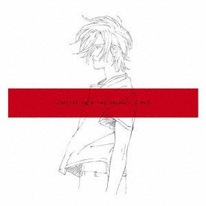 CD Survive Said The Prophet / RED 初回生産限定アニメ盤 DVD付 (TVアニメ BANANA FISH EDテーマ)
