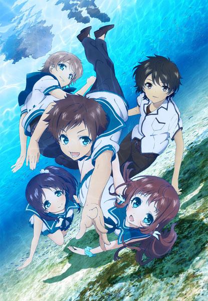 BD 凪のあすから Blu-ray BOX スペシャルプライス版