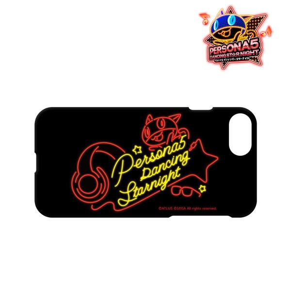 PERSONA5 DANCING STAR NIGHT iPhoneケース(対象機種/iPhone 7/8)