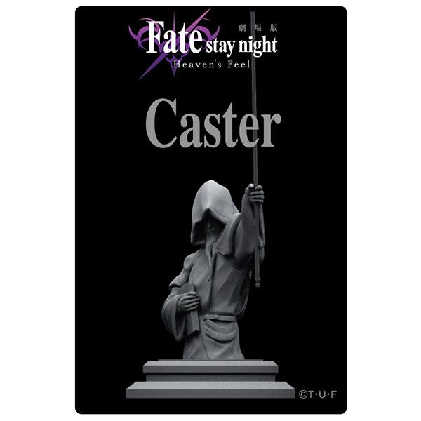 劇場版「Fate/stay night [Heaven's Feel]」 BOX収納型USBケーブル キャスター (iPhone用)