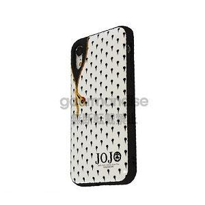 ジョジョの奇妙な冒険 黄金の風 iPhone XR 対応 IIIIfi+(イーフィット)ケース ブチャラティ (JJK-19B)