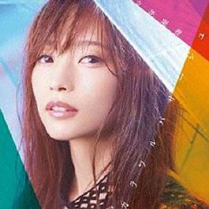 CD 立花理香 / カラフルパサージュ 初回限定盤 DVD付