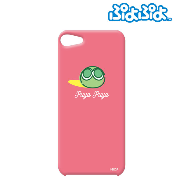 ぷよぷよ ぷよぷよ iPhoneケース(iPhone 7 Plus/8 Plus)