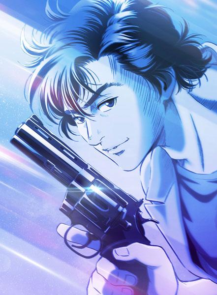 BD 劇場版シティーハンター 〈新宿プライベート・アイズ〉 完全生産限定版 (Blu-ray Disc)