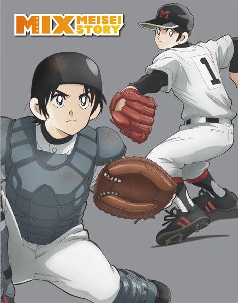 BD MIX Blu-ray Disc BOX Vol.2 完全生産限定版 (Blu-ray Disc)