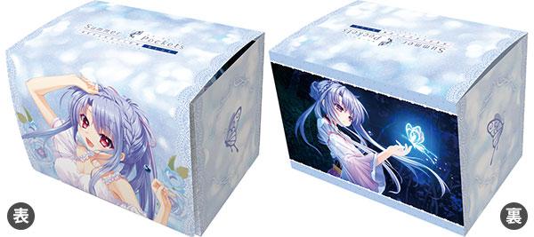 キャラクターデッキケースMAX NEO Summer Pockets REFLECTION BLUE「空門蒼」ドレスVer.