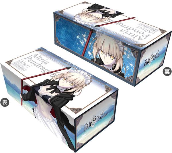 キャラクターカードボックスコレクションNEO Fate/Grand Order「ライダー/アルトリア・ペンドラゴン[オルタ]」