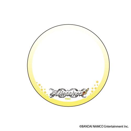 65mm缶デコカバー「アイドルマスター SideM」05/Altessimo(グラフアート)