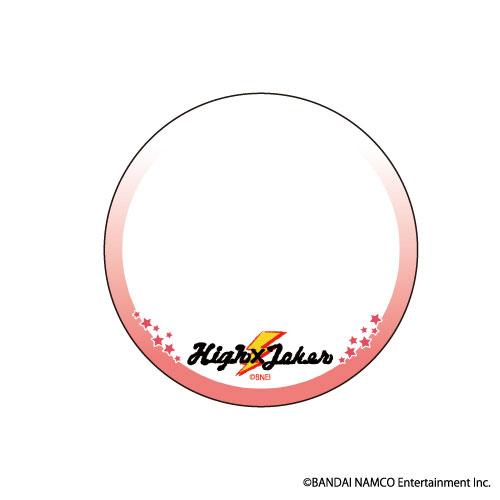 65mm缶デコカバー「アイドルマスター SideM」07/High×Joker(グラフアート)
