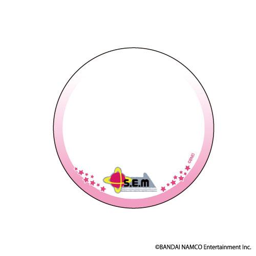 65mm缶デコカバー「アイドルマスター SideM」08/S.E.M(グラフアート)