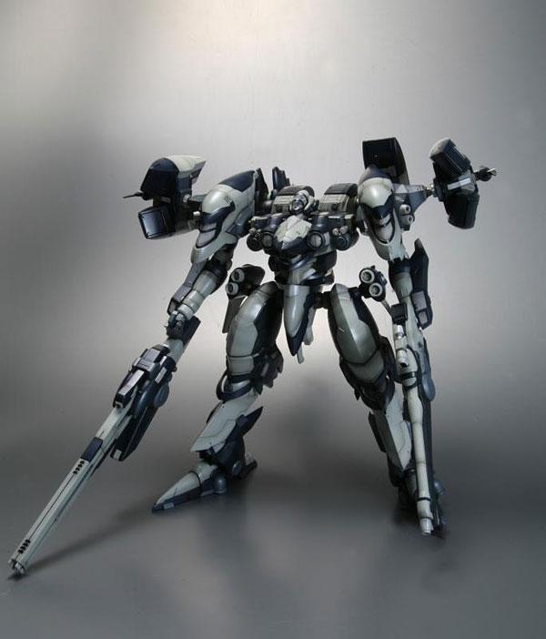 V.I. Series - Armored Core Interior Union Y01-TELLUS Regular Edition Plastic Kit (Pre-order)V.I.シリーズ アーマード・コア 1/72 インテリオルユニオン Y01-TELLUS(テルス) 通常版 プラモデルAccessory