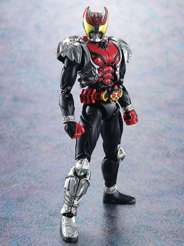 Kamen Rider Kiva Toys