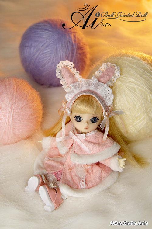 Amiami Character Amp Hobby Shop Ball Jointed Doll Ai