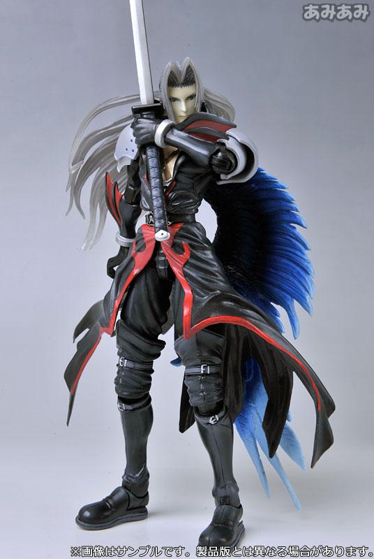 AmiAmi [Character & Hobby Shop]   Kingdom Hearts Play Arts ...