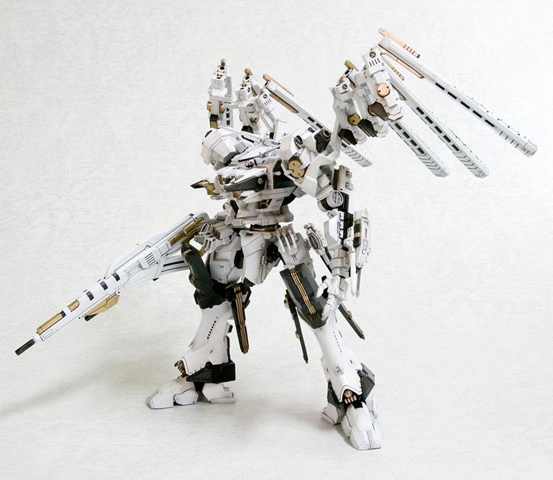 V.I. Series Armored Core 1/72 Rosenthal CR-HOGIRE
