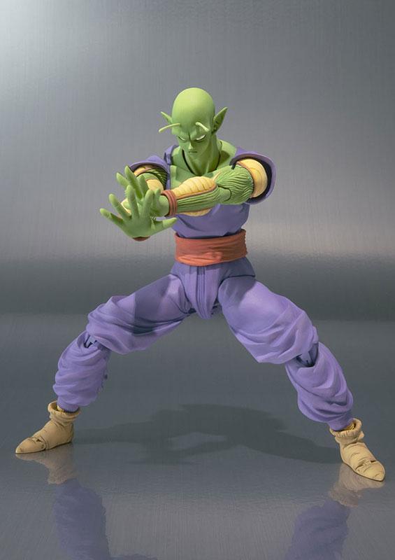 S.H. Figuarts Piccolo Dragon Ball Z Kai Pre order S.H.フィギュアーツAccessory
