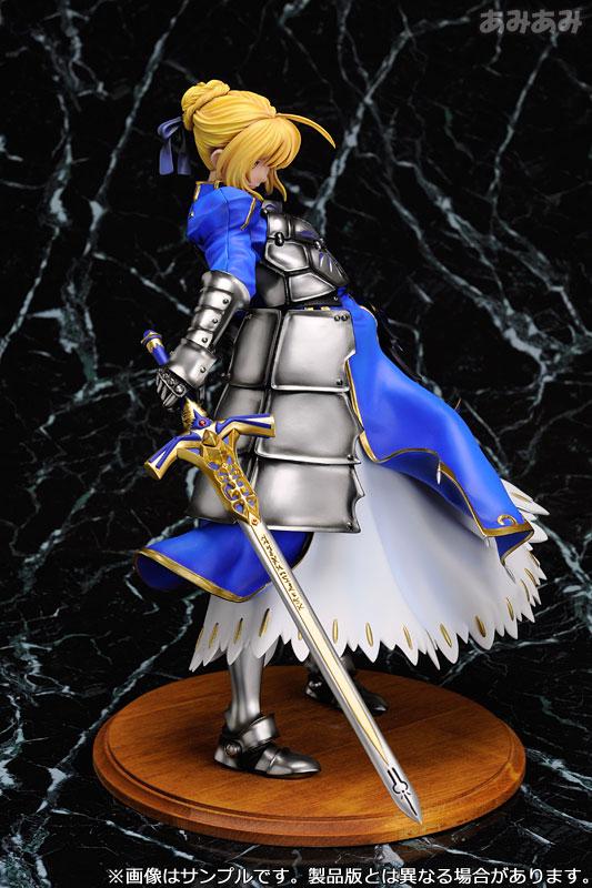 リアルアレンジ003 Fate/stay night セイバー フィギュア