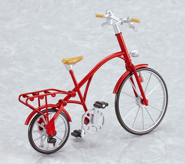 ex:ride(エクスライド) ride.002 クラシック自転車 メタリックレッド