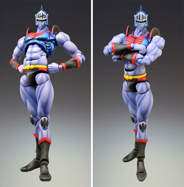 List of Ultimate Muscle characters  Wikipedia