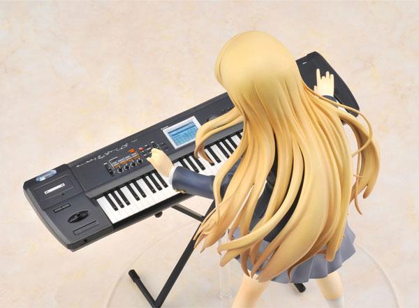 けいおん! 琴吹紬 フィギュア