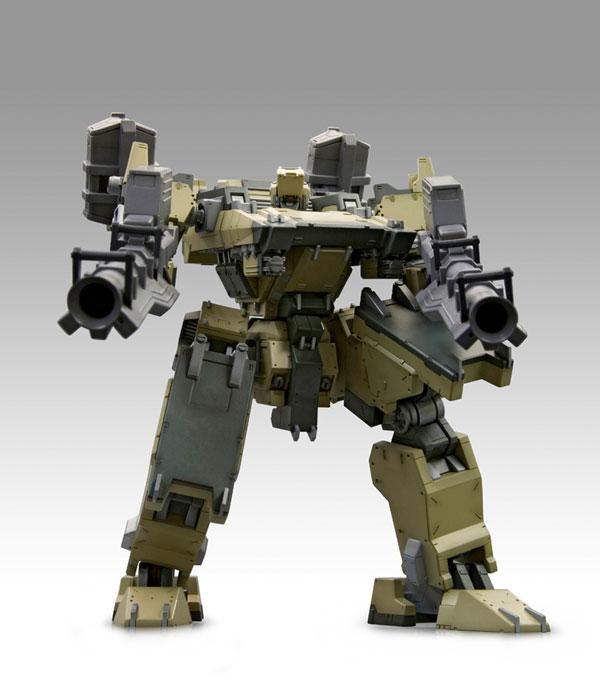 V.I. Series Armored Core GA GAN01 Sunshine L Plastic Model Kit(Pre-order)V.I.シリーズ アーマード・コア GA GAN01 サンシャインL プラスチックキットAccessory