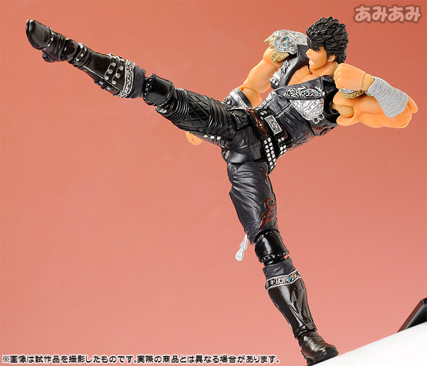 293 Best Images About Ken Shiro On Pinterest: AmiAmi [Character & Hobby Shop]