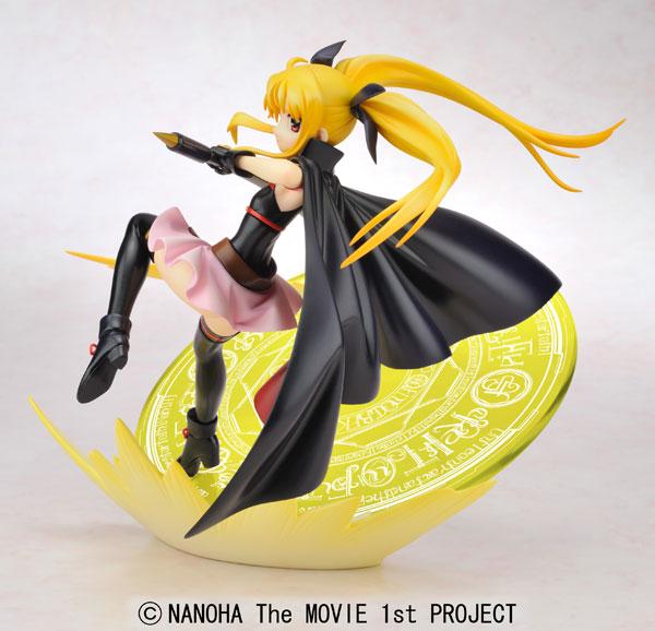 SIF EX フェイト・テスタロッサ フィギュア(魔法少女リリカルなのは The MOVIE 1st)
