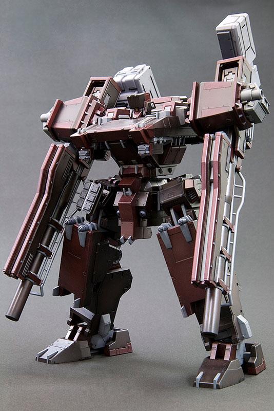 V.I.シリーズ アーマード・コア GA GAN01-SUNSHINE-E フィードバック プラスチックキット