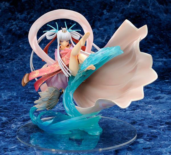 【新品速遞】【ALTER】Shining Wind 光明之風 鳳鳴 1/8 PVC Figure - hyde -     囧HYDE囧の御宅部屋
