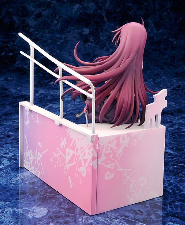 【新品速遞】【ALTER】化物語 戰場原 黑儀 1/7 PVC Figure - hyde -     囧HYDE囧の御宅部屋