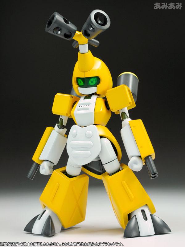 メダロットDS KBT00-M メタビー 1/6 プラモデル