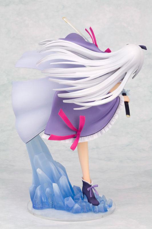 【新品速遞】【壽屋】Shining Hearts 光明之心 裏雪姬/ハヤネ 1/8 PVC Figure - hyde -     囧HYDE囧の御宅部屋
