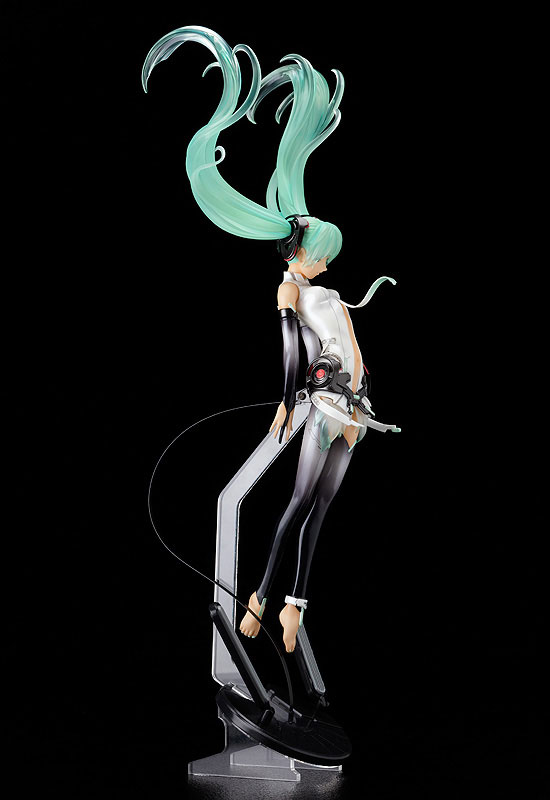 【Max Factory】初音ミク Append 1/8 PVC Figure - hyde -     囧HYDE囧の御宅部屋