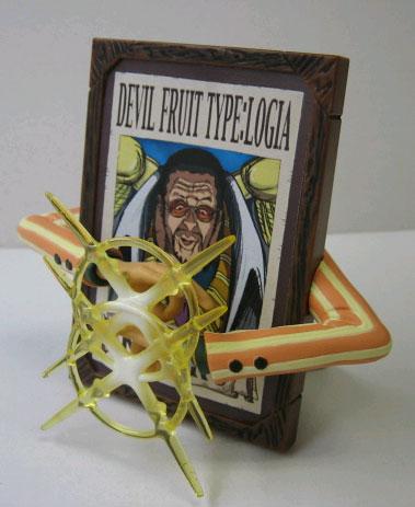 ワンピース フレームCL悪魔の実の能力者 BOX[プレックス]《予約商品11月発売》