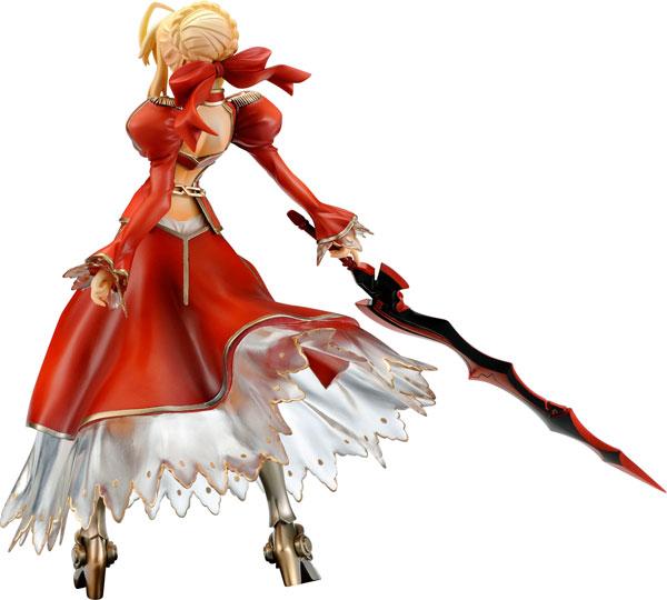Fate/Extra セイバーエクストラ フィギュア